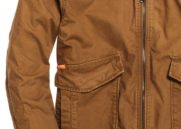 Superdry  This is the Jacket! - Collezione uomo di giacche Autunno Inverno 257b0bed367