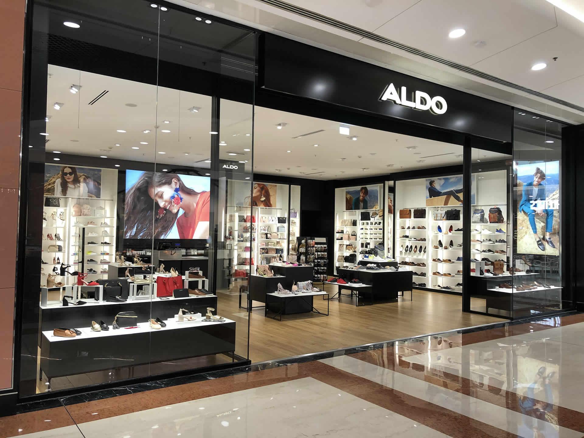 best website c80bd b538d ALDO annuncia 7 nuove aperture nel 2018