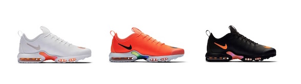 buy online 86de2 bac4b Foot Locker presenta in esclusiva la nuova Nike Mercurial TN