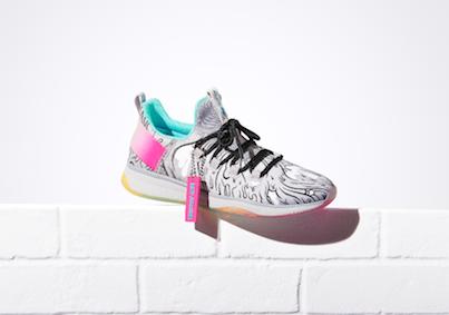 pretty nice cd237 1745a ALDO MX ARTIST SERIES: una esclusiva limited edition di sneakers