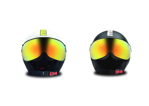 Momodesign Ski Technology: il brand presenta il nuovo casco neve Komet