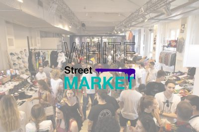 white street market 2019