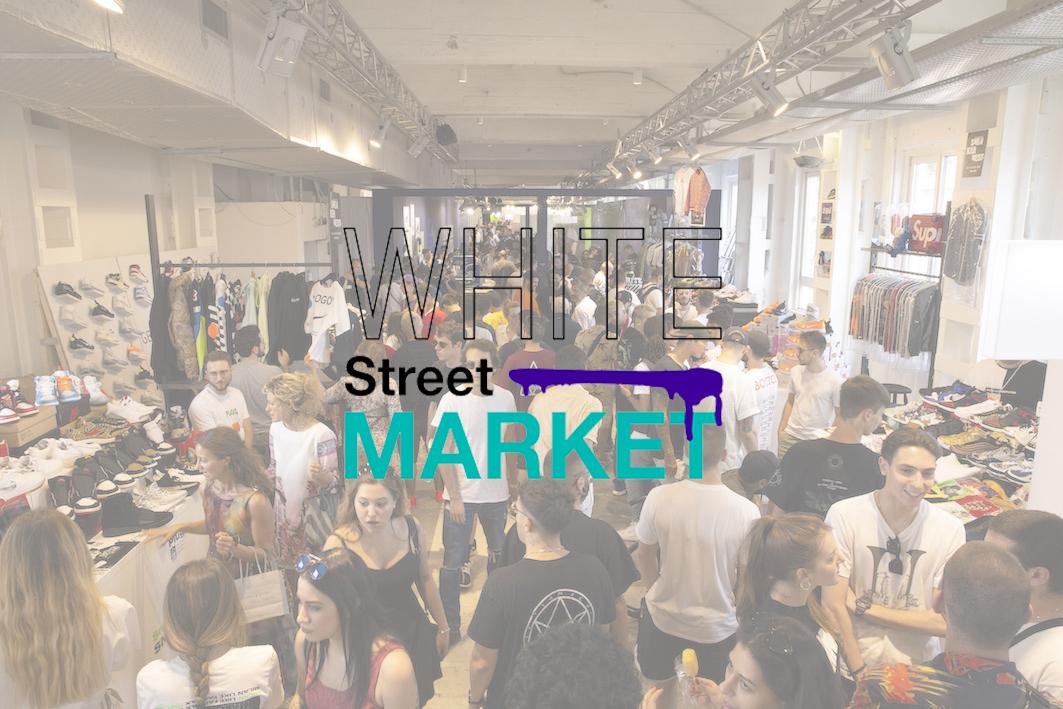 WHITE STREET MARKET 2019, dal 12 al 14 Gennaio