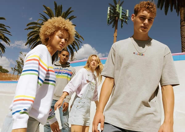 Wrangler presenta la collezione spring summer 2019 Retro West