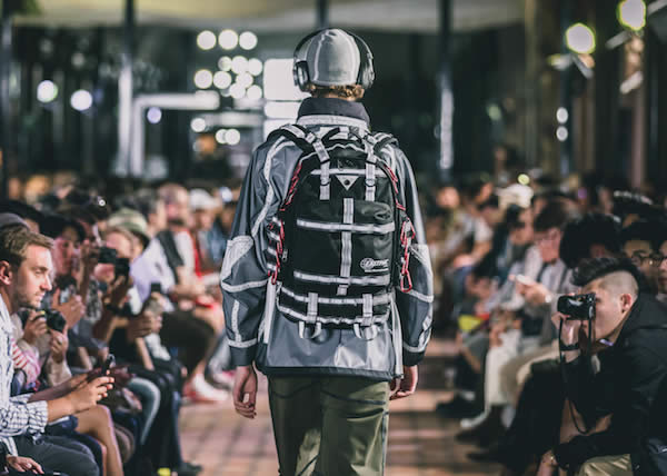 Eastpak x White Mountaineering: quando l'athleisure incontra il design giapponese