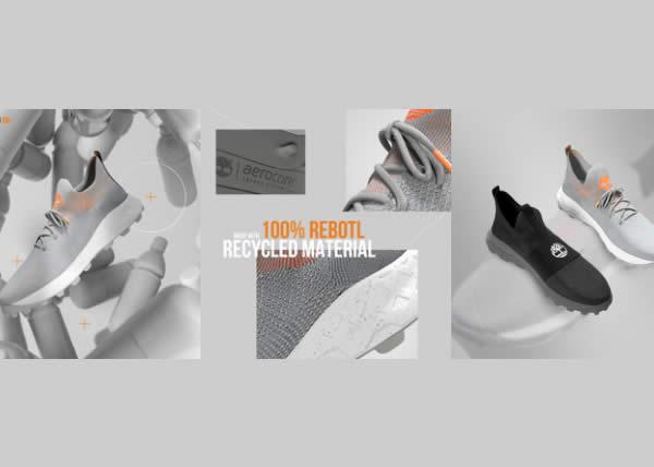 Timberland presenta Brooklyn EK+: l'ultima eco-innovazione del brand