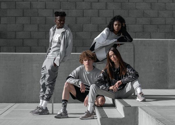 New Balance si prepara a celebrare il Grey Day con un evento e cinque sneaker iconiche e distintive