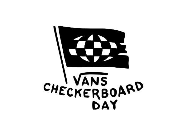 VANS annuncia il Checkboard Day