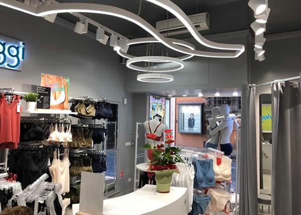 SLOGGI festeggia i 40 anni del brand e inaugura il primo store a Roma