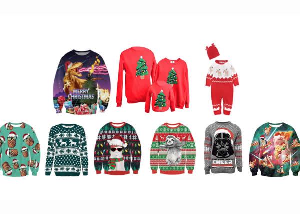 Amazon Fashion: Il negozio di Natale è ora disponibile