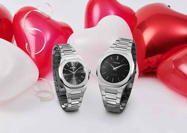 D1 Milano: a San Valentino il gioiello più prezioso è il nostro tempo