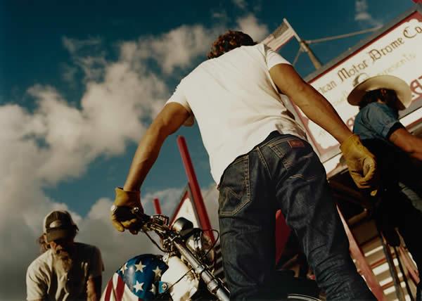 Wrangler lancia il Texas Slim con una campagna che ti invita ad avere il coraggio di osare, per vivere la vita al massimo.