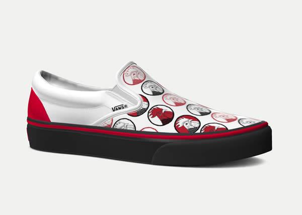 """Vans lancia il programma europeo di customizzazione """"Foot The Bill"""" per supportare gli skate store locali"""