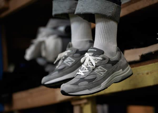 New Balance 992 Made In Usa