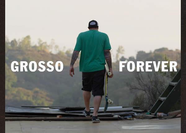 Vans celebra la leggenda dello skateboard Jeff Grosso con un live su Youtube oggi 28 aprile