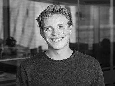 Jakob Werner Jeppesen