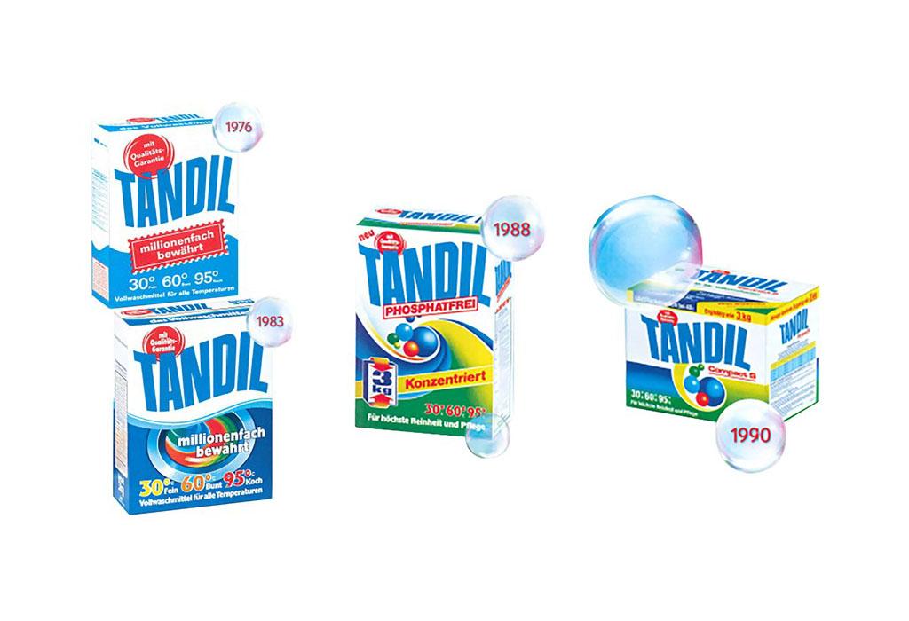 Tandil, Geschichte, Waschmittel, ALDI, ALDI SÜD