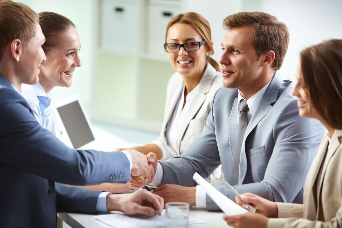 Двенадцать Подсказок, Как Написать Успешное Коммерческое Предложение