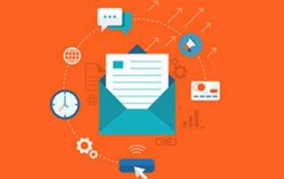 E-Mail конверсия