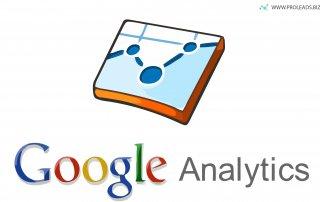 Как Настроить Цели в Google Аналитике для Facebook
