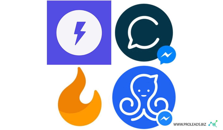 Чат Бот Facebook Messenger, Настройка Без Кодирования