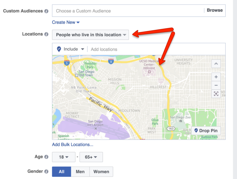 Объявления Facebook Для Роста