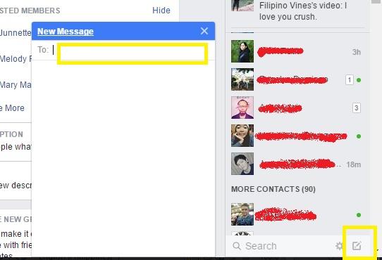 Как Построить Активную Группу в Facebook