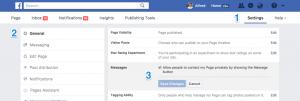 Facebook Маркетинг Стратегии