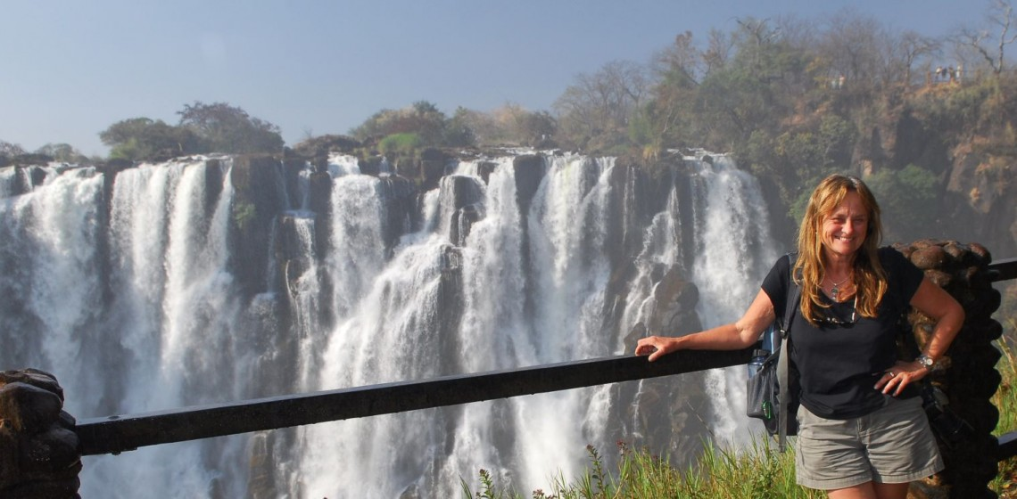 Unlocking The Potential Of Tourism In Zambia Private