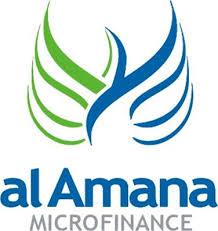 logo AL AMANA