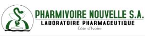 logo pharmivoire