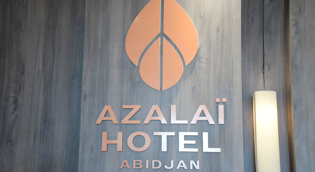 ©Azalai hotels group