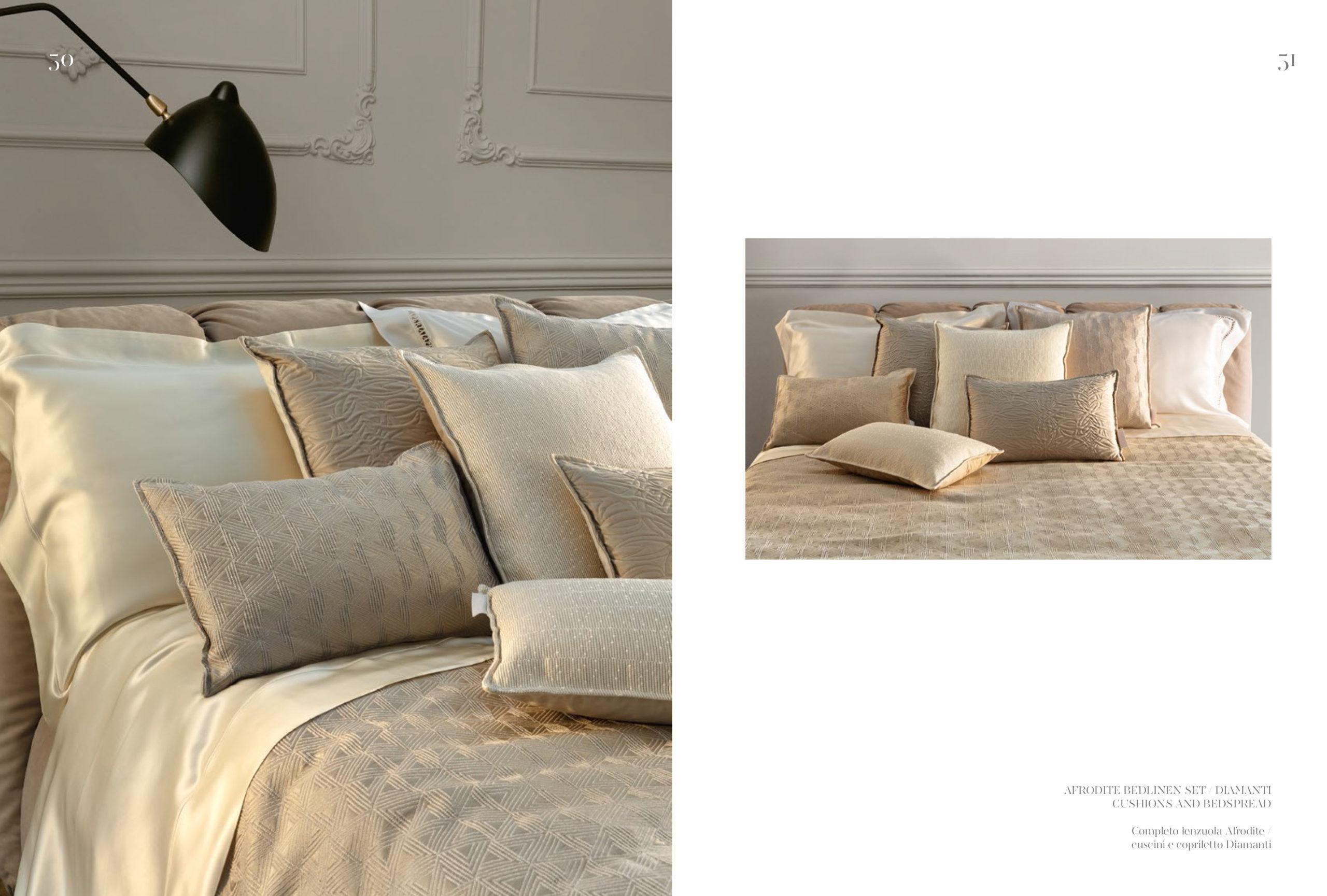 Completo Lenzuola In Pura Seta La Perla Home Collection Mod Afrodite Set Spugna 1 1 In Omaggio Punto Bianco