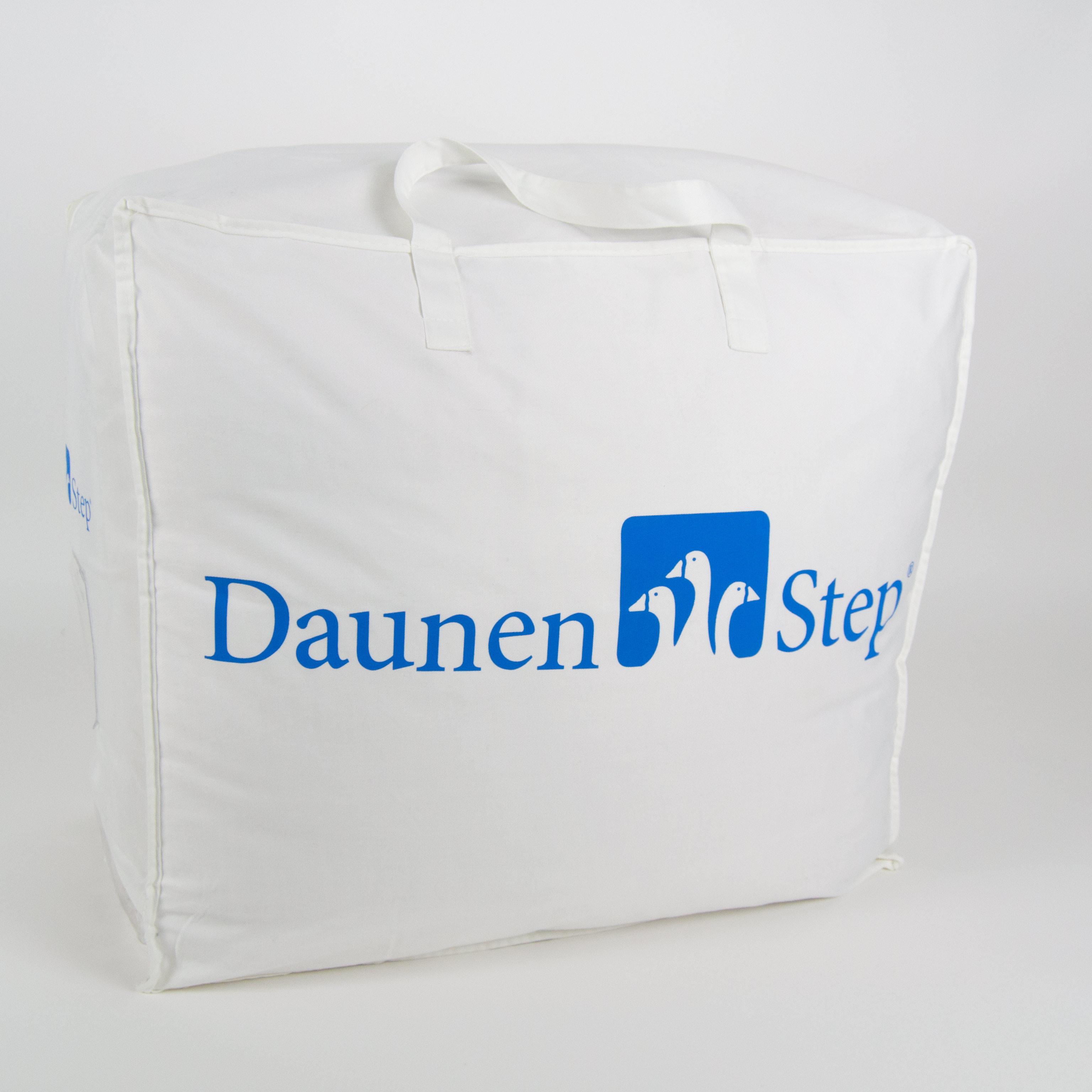 Piumino Daunenstep WoolStep in pura lana dell\'Alto Adige mod.classic ...