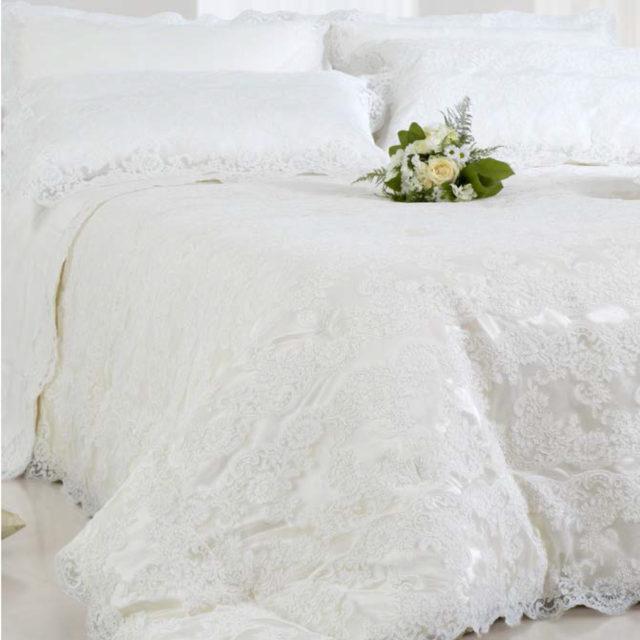 Biancheria per la casa punto bianco snc for Amazon piumoni matrimoniali