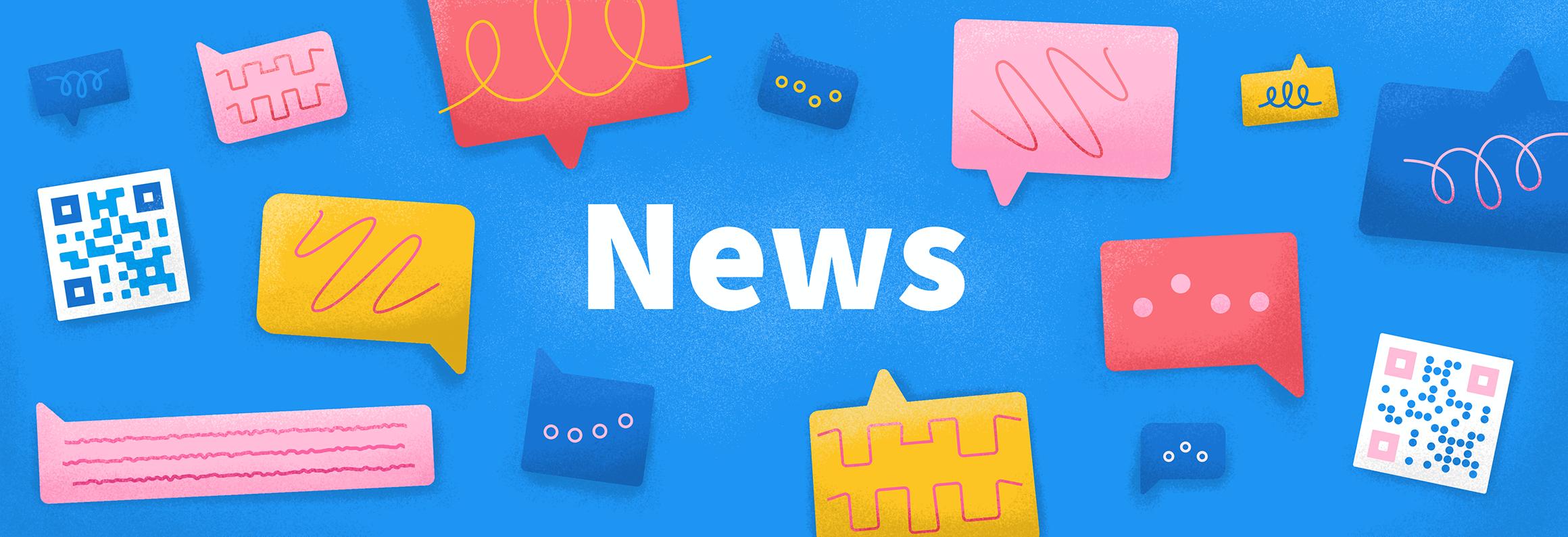 Top QR Code news