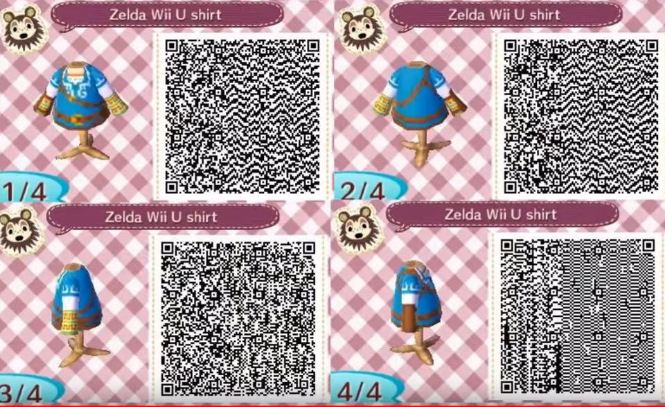Animal Crossing amplifies self-isolation mode with QR Codes