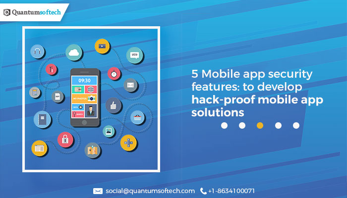 Mobile App Solutions by Quantumsoftech
