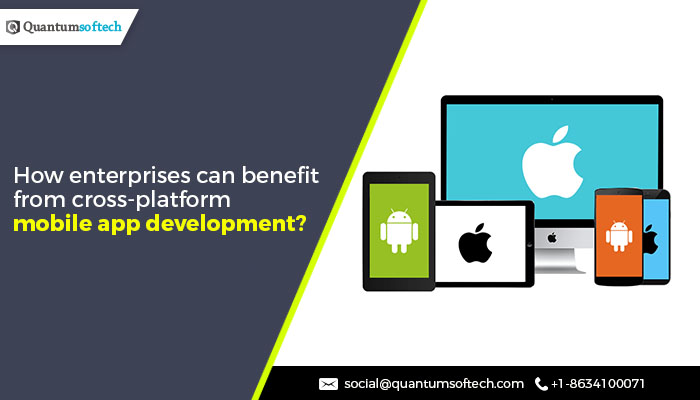 Mobile App Development Quantumsoftech
