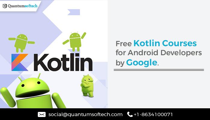 kotlin-Quantumsoftech