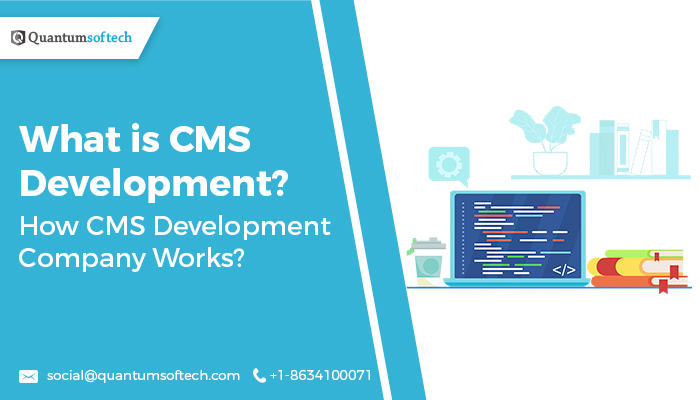 CMS-Development-Company