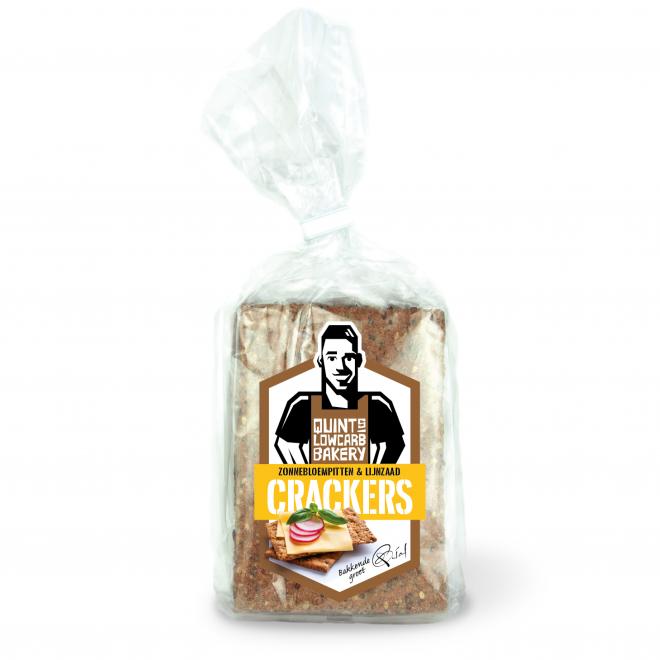 Quints-Crackers