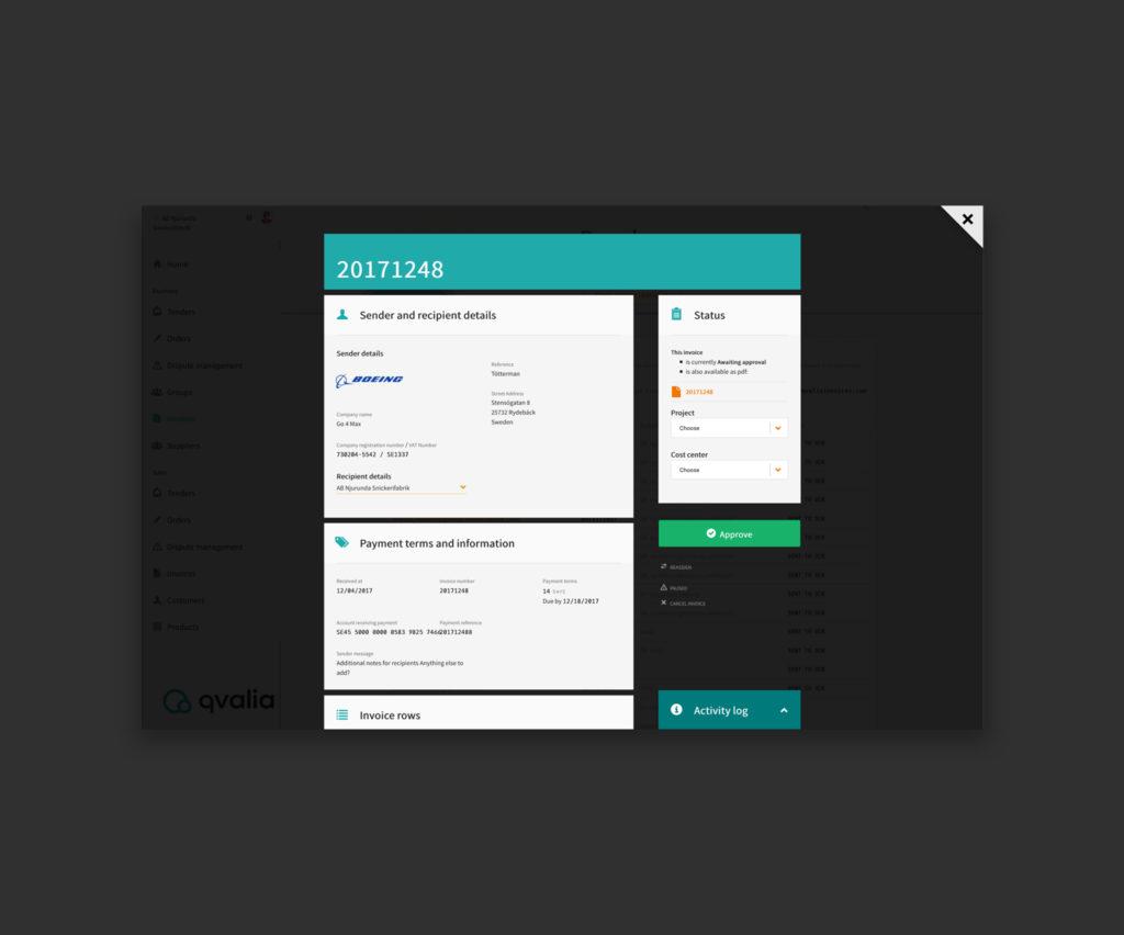 e-invoice-scanning