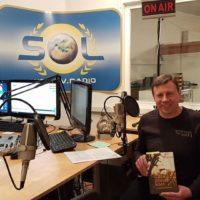 2018-02-15 Wolfgang Wieser, Autor von Bewusst leben – Dein Weg des Erkennens