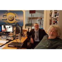2018-02-21 Univ Prof Helmut Detter & Michael Lipp – Zukunft der Arbeitswelt