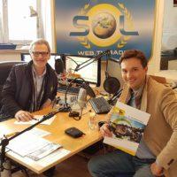 2018-03-09 WN-TV Radioportrait mit Christian Schützl