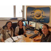 2018-03-20 Michaela Lehner, Die Trageschule(R) Österreich und Schweiz