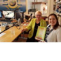 2018-03-23 Vöslau Aktiv mit Andrea Jenny und Renate Voigt