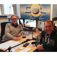 2018-03-29 Das waren Zeiten mit Gery Anders und Oliver Kanzi