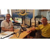 2018-05-11 Andreas Ascher, Gesundheits-Tipps für die Wirbelsäule